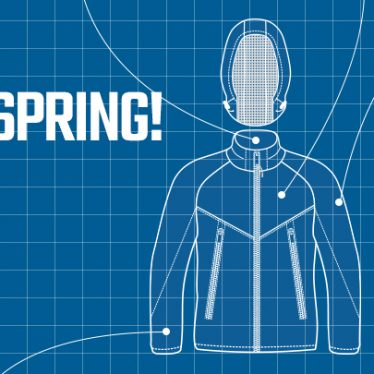 THE BEST FANATICS JACKET FOR SPRING!