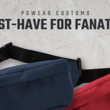MUST-HAVE FOR FANATICS