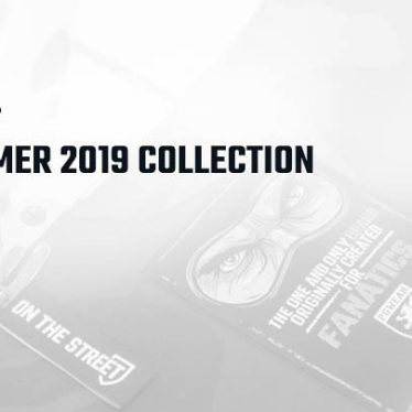 PGWEAR CUSTOMS – MANUFACTURER OF THE SPRING/SUMMER 2019 COLLECTION
