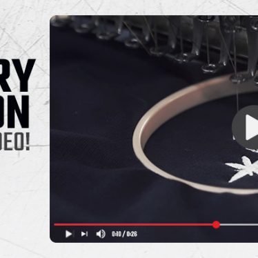 PGWEAR Customs Embroidery Production – Watch the Video!