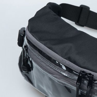 SUPPORTER MUST-HAVE – BELT BAGS